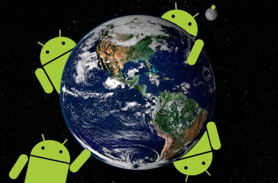 [Noticia] Dispositivos com Android substituirá Computadores, segundo analista