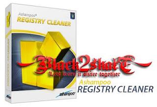 Ashampoo Registry Cleaner v1.00
