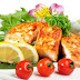 Taller Cocina; Carnes Vegetarianas