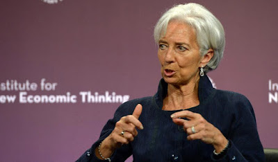 IMF will continue lending to Ukraine even in the case of failure of the debt restructuring