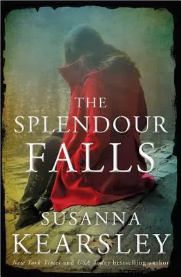 The Splendour Falls, Susanna Kearsley