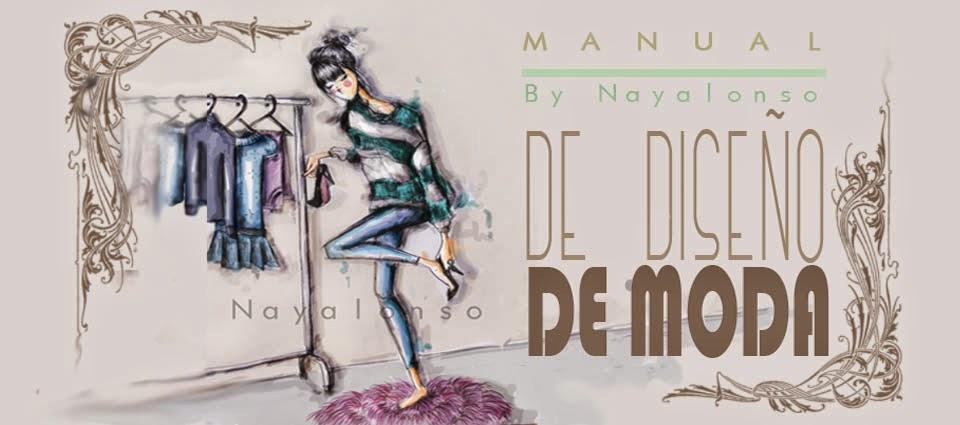 MANUAL DE DISEÑO DE MODA