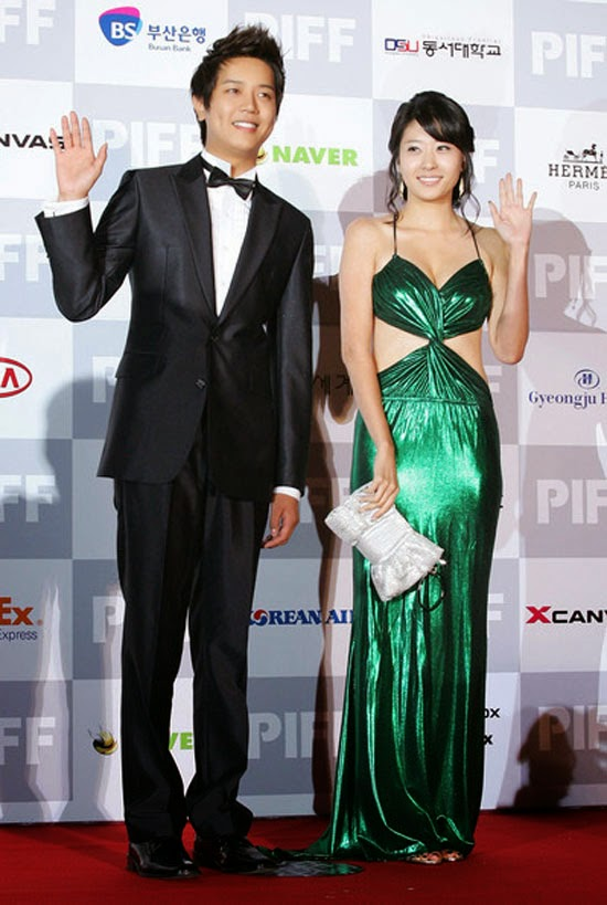 Jeon Se Hong (전세홍) - 14th Busan International Film Festival (BIFF 2009) from 08 October 2009