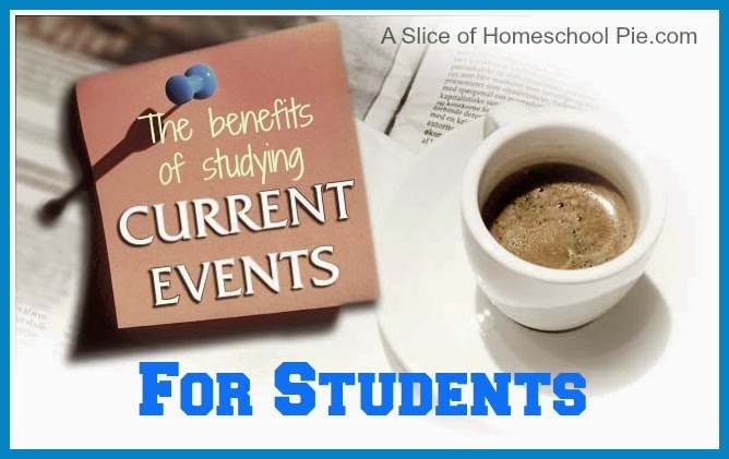 This article lists several benefits for students who read current events including scoring higher on SAT tests. StudentNewsDaily.com offers current event articles #homeschool #currentevents #studentnewsdaily