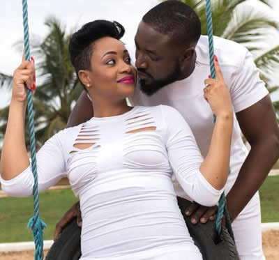 BBAfrica Elikem Kumordzie and Pokello Nare Traditional Wedding