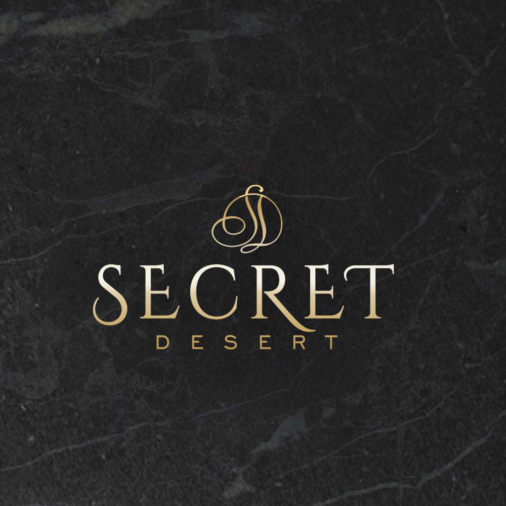 Secret Desert