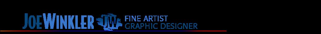 Joe Winkler - Artist / Designer
