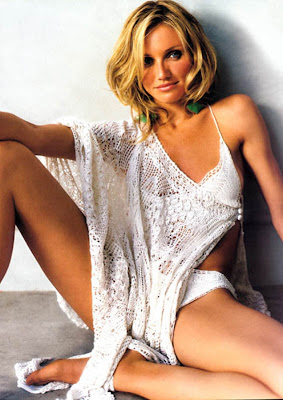 Cameron Diaz Hot