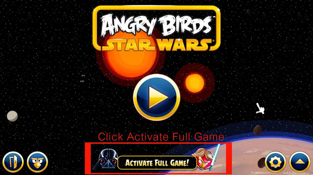 Free Download Angry Birds Star Wars Full Version For Windows PC