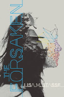 book cover of The Forsaken by Lisa M Strasse published by Simon Schuster