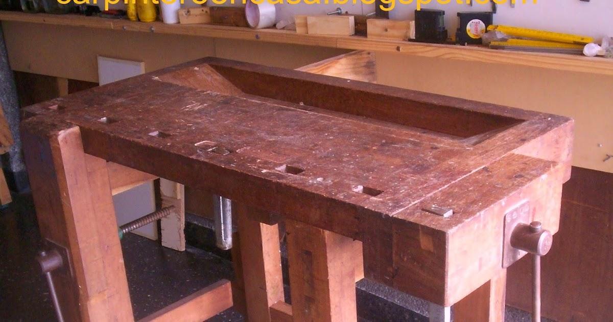 Carpintero en casa banco de carpintero - Como saber si una casa es del banco ...