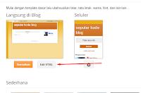 Cara Membuat  Widget Feedburner Di Bawah Postingan Blog