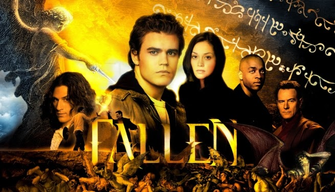 Fallen Completa Espa&ntildeol Disponible
