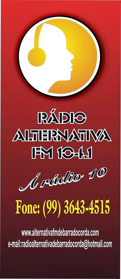 RÀDIO ALTERNATIVA FM 104,1
