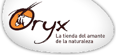 ORYX- La tienda del amante de la Naturaleza