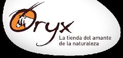 ORYX- La tienda del amante de la Naturaleza
