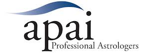 Member: Association of Professional Astrologers International