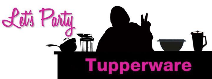 Tupperware esittely