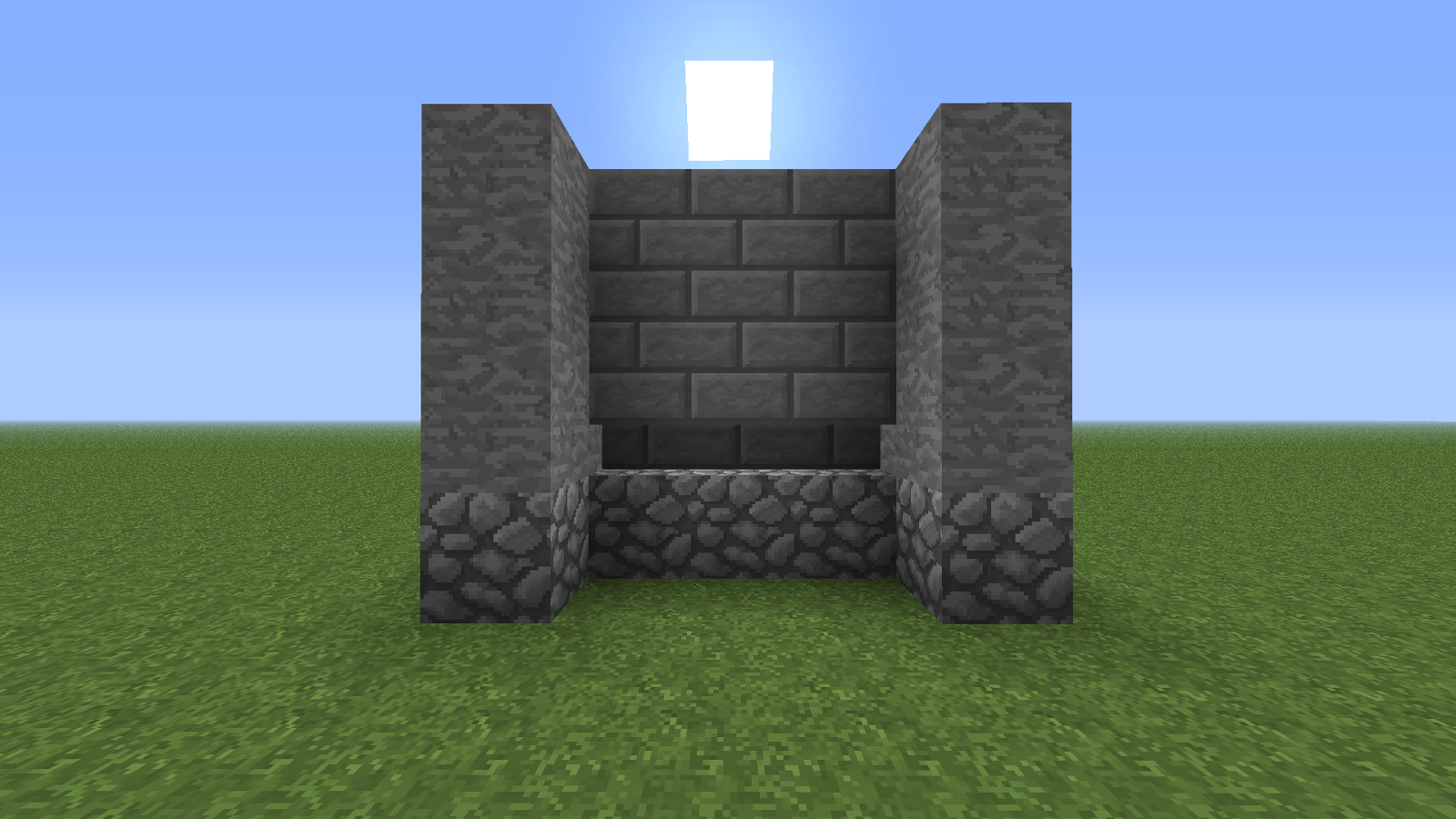 Cool Buildings In Minecraft Tutorials In Minecraft This Is Simply