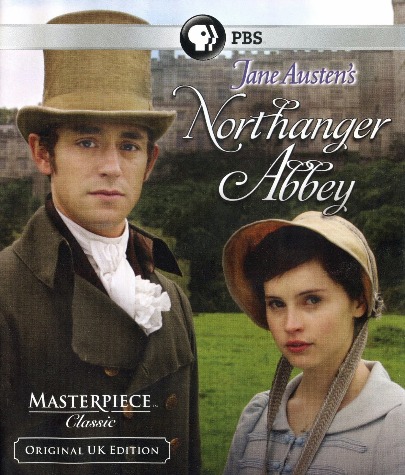 Northanger Abbey - What should I write about for short essay?