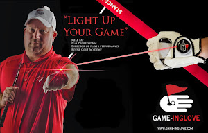 Game-inglove laser Correction Treatment for Your Golf Game