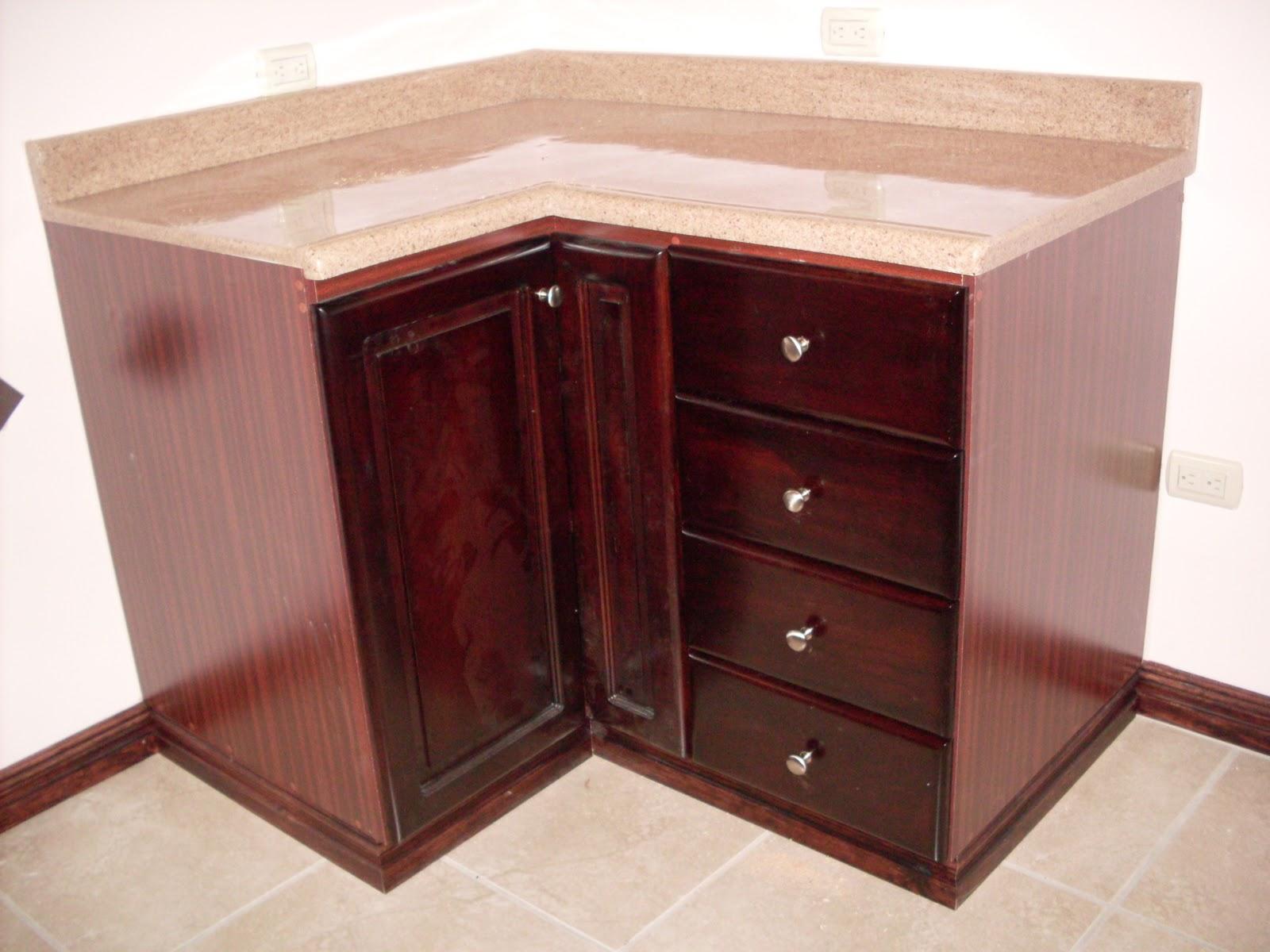 Mueble esquinero cocina beautiful cocina un mueble para for Muebles de cocina esquineros