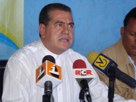 Daniel Santolo, profesor de Inaesin
