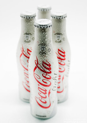 Coca cola es la chispa de la vida - Drink Coke