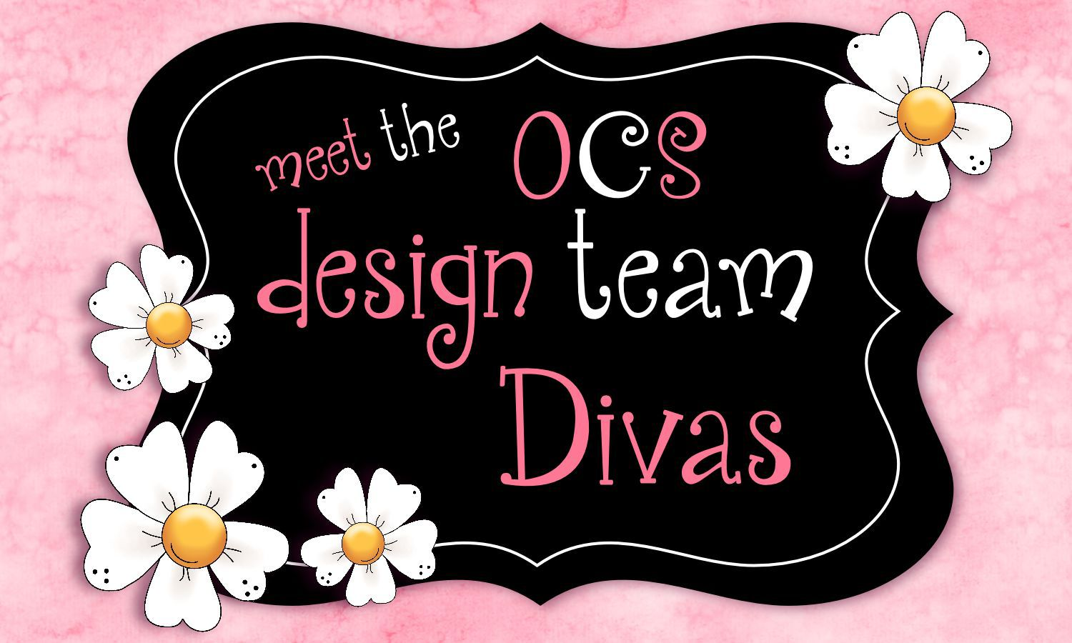 Meet the Design Team Divas