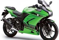 Tampilan Motor Kawasaki Terbaru yang mengagumkan - www.NetterKu.com : Menulis di Internet untuk saling berbagi Ilmu Pengetahuan!