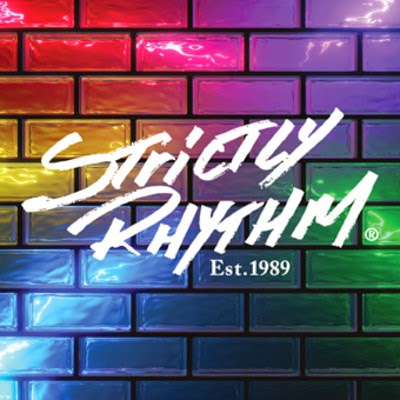 Strictly Rhythm Vinyl