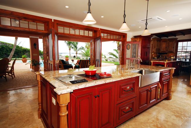 Classic traditional kitchen ideas home inspirations for Classic traditional kitchen