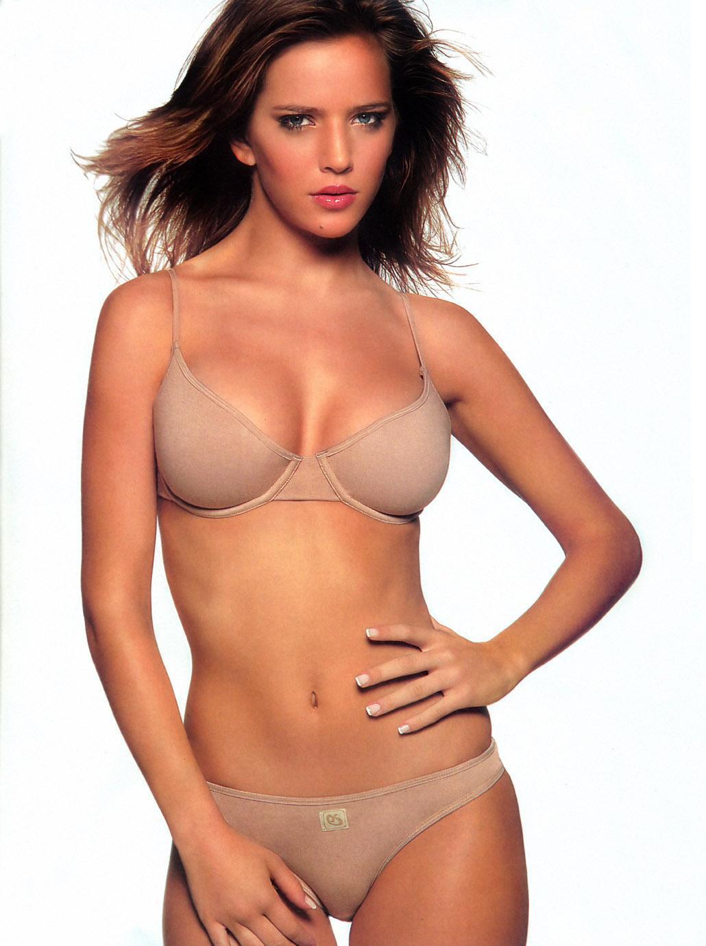 COK Bikini pics luisana lopilato