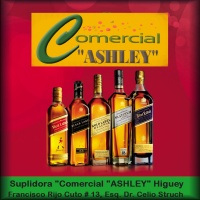 "Suplidora ""Comercial ""ASHLEY"" Higuey"