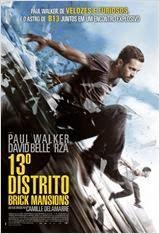 Assistir Filme 13º Distrito Dublado Online Em 1080p HD