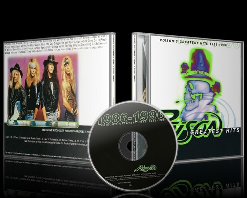 Poison Greatest Hits Torrent