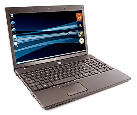 HP Notebook Laptop (Probook 4510S) Price, Full Specification & Review