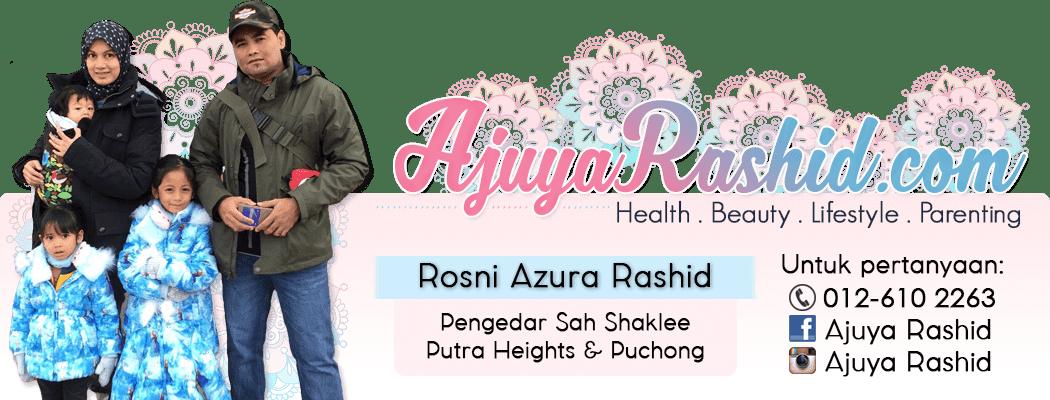 Ajuya Rashid