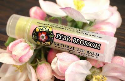 Pear Blossom Lip Balm
