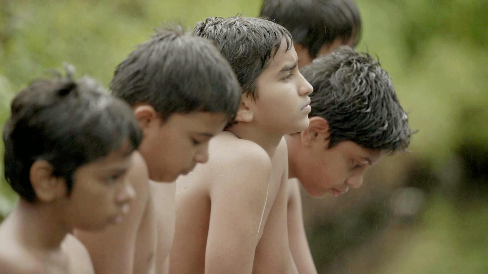 Vivre Nu - Respectez la nudit dans un lieu naturiste