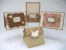 Four Frames Stamp Class