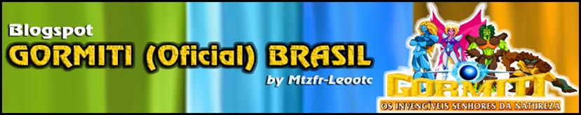Gormiti (Oficial ) Brasil