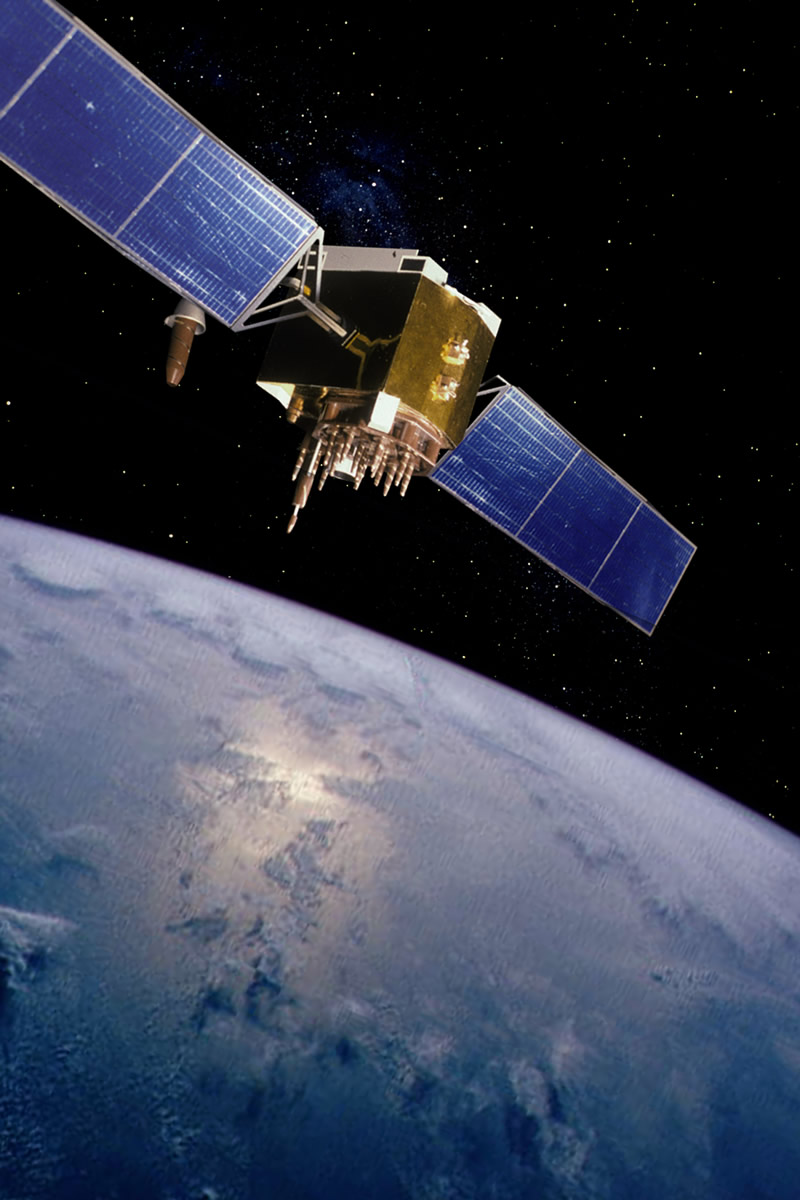 directv satellite locations in space all the satellites in