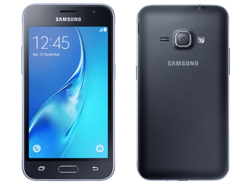 Samsung Galaxy J1 black edition