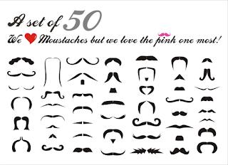 moustaches prostate cancer movember