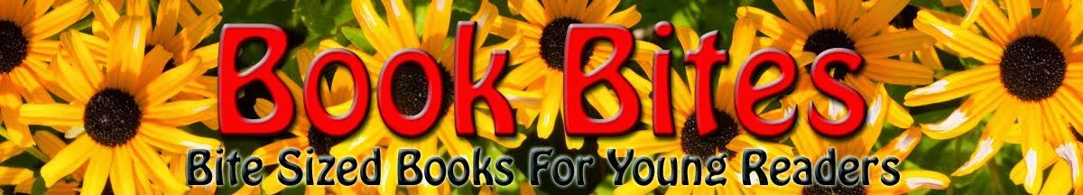 Lu Sylvan's BOOK BITES