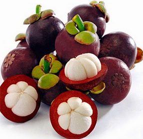 Mangosteen For Health