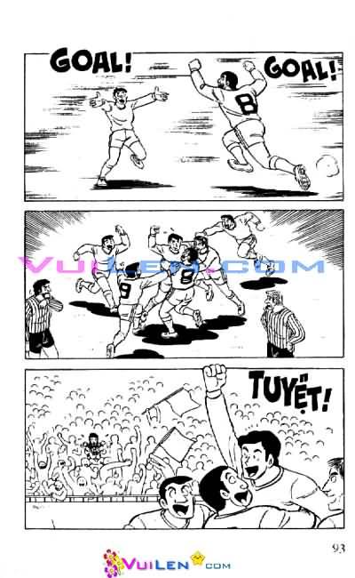 Jindodinho - Đường Dẫn Đến Khung Thành III  Tập 11 page 93 Congtruyen24h
