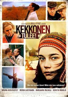 Watch Kekkonen tulee! (2013) movie free online