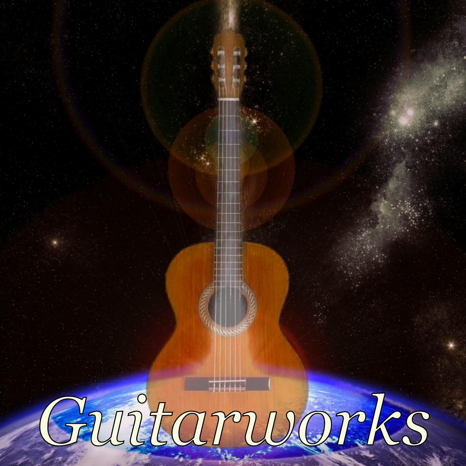 Guitarworks by Craig Smith